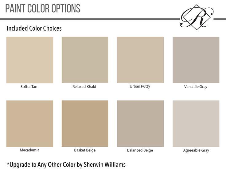 macadamia paint color9 best Regency Paint Colors images on Pinterest  Exterior trim
