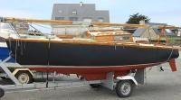 Construction et vente de bateau Cap Corse de 4.27 à 6m par Mini-croiseur.