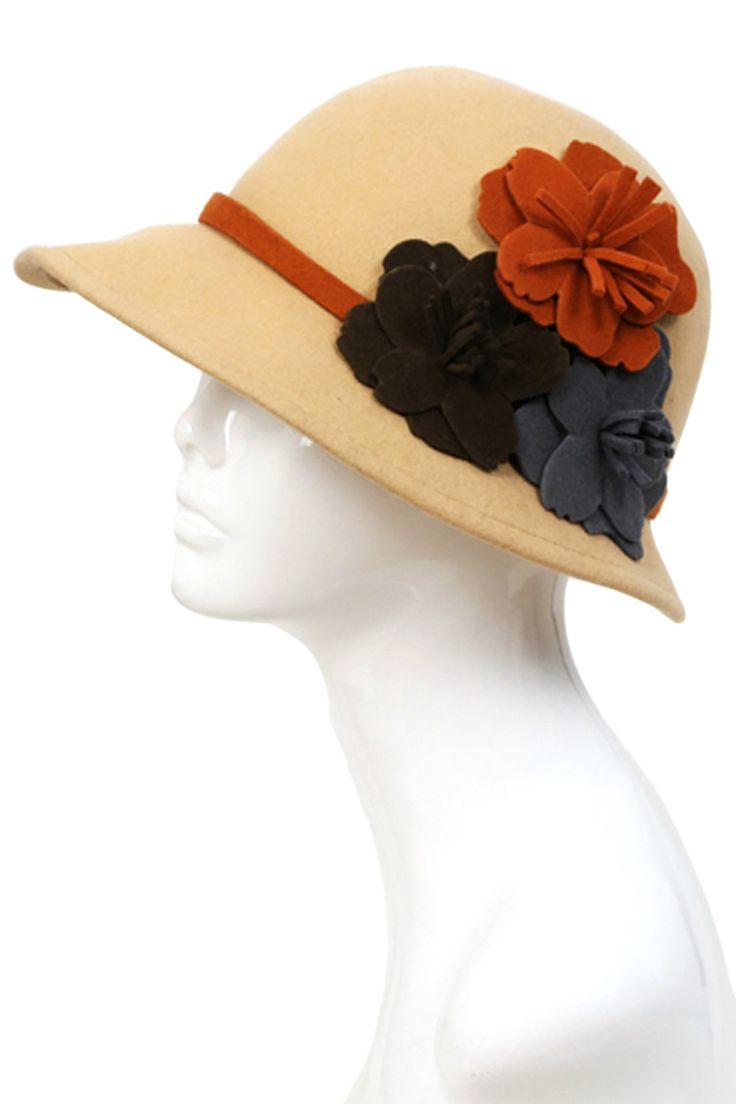 Mejores 37 imágenes de sombreros en Pinterest | Colgar sombreros ...