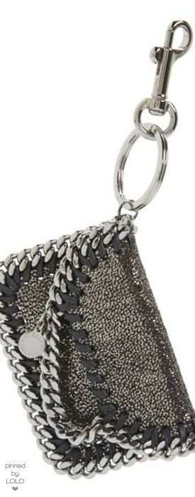 STELLA MCCARTNEY 'Falabella' Bag Charm