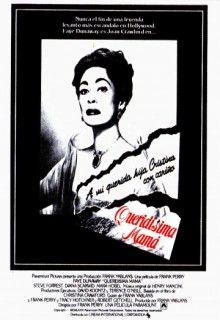 Дорогая мамочка (1981) http://hdlava.me/films/dorogaya-mamochka.html  Американский режиссер Фрэнк Перри представил зрителю в 1981 году увлекательную биографическую драму под названием «Дорогая мамочка» (Mommie Dearest). Это захватывающая  история о том, как становилась взрослой главная героиня – юная Кристина. Ее детство проходило в приемной семье, где ее матерью была Джоан Кроуфорд. Эта благородная женщина – одна из очень известных актрис Голливуда тридцатых годов. Как же сложилась жизнь…