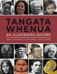 Tangata+Whenua:+An+Illustrated+History