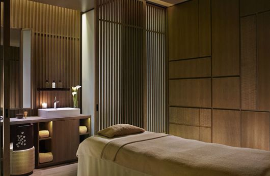 A look at Peter Remedios' and Spin Studios' design of The Ritz-Carlton, Kyoto   Hotel Management