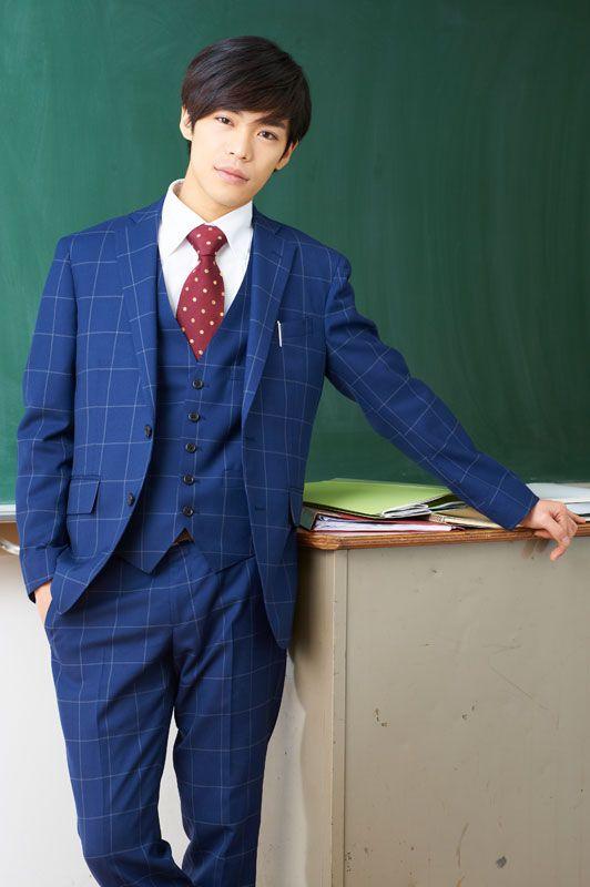 【賢章学園】小野賢章公式ファンサイト