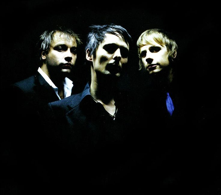 11 best Muse Black Holes and Revelations 2006 images