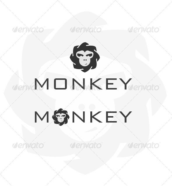 monkey wrench logo. monkey logo #graphicriver an excellent template. the is 100% vector wrench