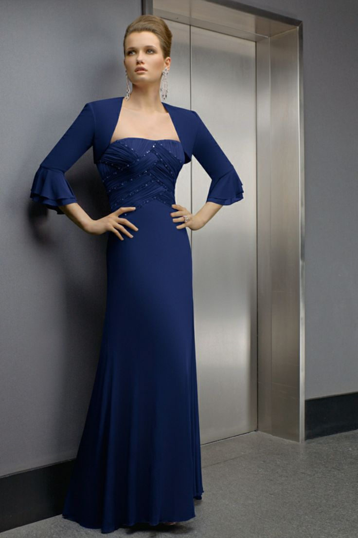 Top Selling Mother Of The Bride Dress
