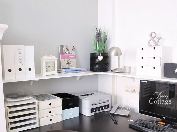 Die besten 25+ Schreibtisch zu hause Ideen auf Pinterest - der arbeitsplatz zu hause