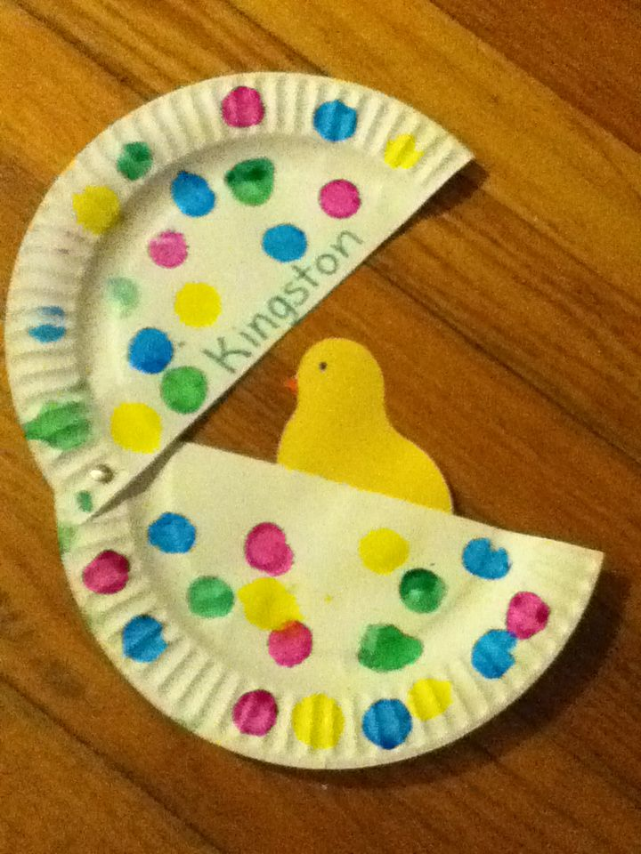 Preschool easter craft pdo pinterest for Easter craft for preschool