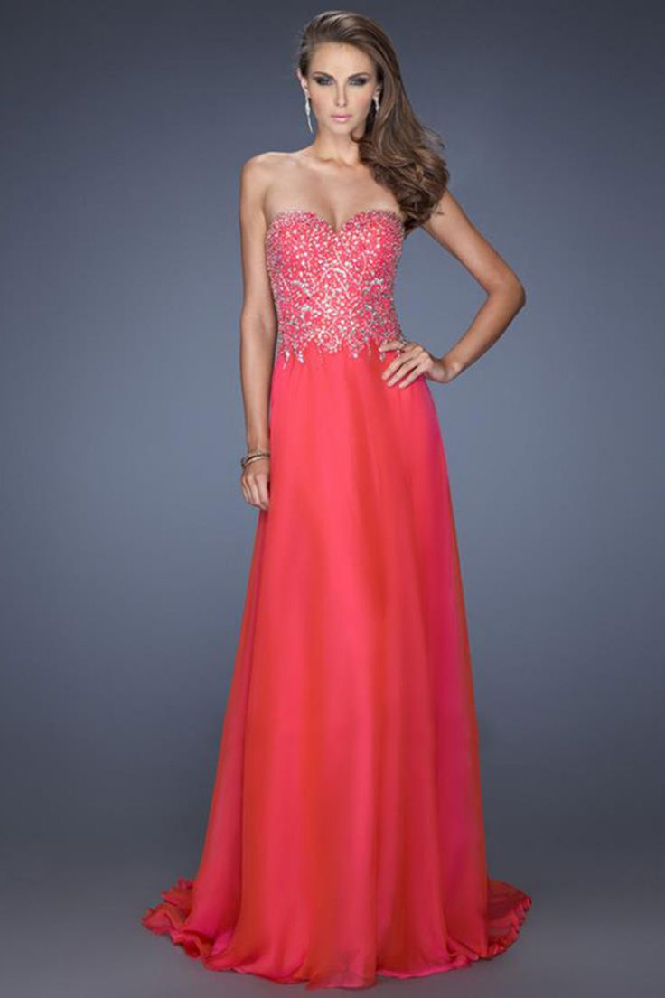 Red dress in stores 95110