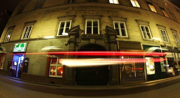 Wien Spaziergang - Zwischen Tod und Geisterstunde