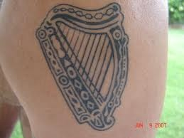 Guinness Harp Tattoo 1000+ images about Har...