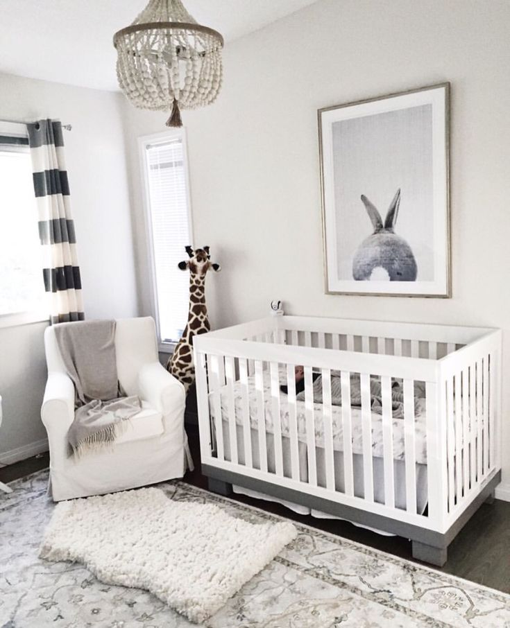 The Most Luxury Nursery Decor Ideas To Inspire You Having One Find More Inspirations At
