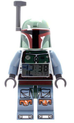 LEGO Kids' 9003530 Star Wars BOBA FETT Minifigure Alarm Clock LEGO,http://www.amazon.com/dp/B000KFCZGC/ref=cm_sw_r_pi_dp_ko-7sb0K6QN3Y3QX