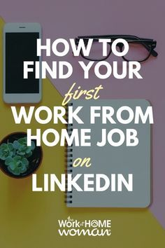 LinkedIn is a powerful professional networking tool. And in recent years, LinkedIn has become a valuable tool for anyone looking to leave the corporate world in favor of remote work. Here's what you need to know to find your first work from home job on LinkedIn. #workfromhome #job #linkedin #career