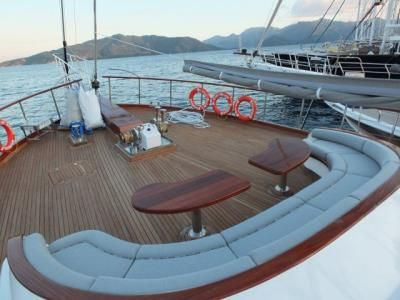 YNG Yachting offers best gulet charters deals from Turkey, Croatia and Greek Islands with high quality services