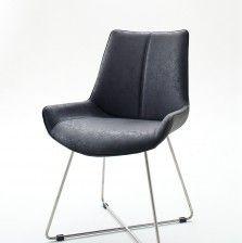 Jedálenské stoličky - Moderné zrkadlá, dizajnové stoly a stoličky - Glamour Design.eu