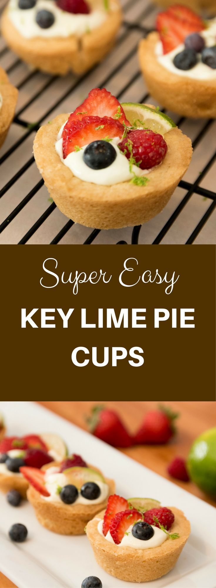 233 best party food images on pinterest desserts kitchen and the best mini cheesecake sugar cookie cups with video forumfinder Gallery