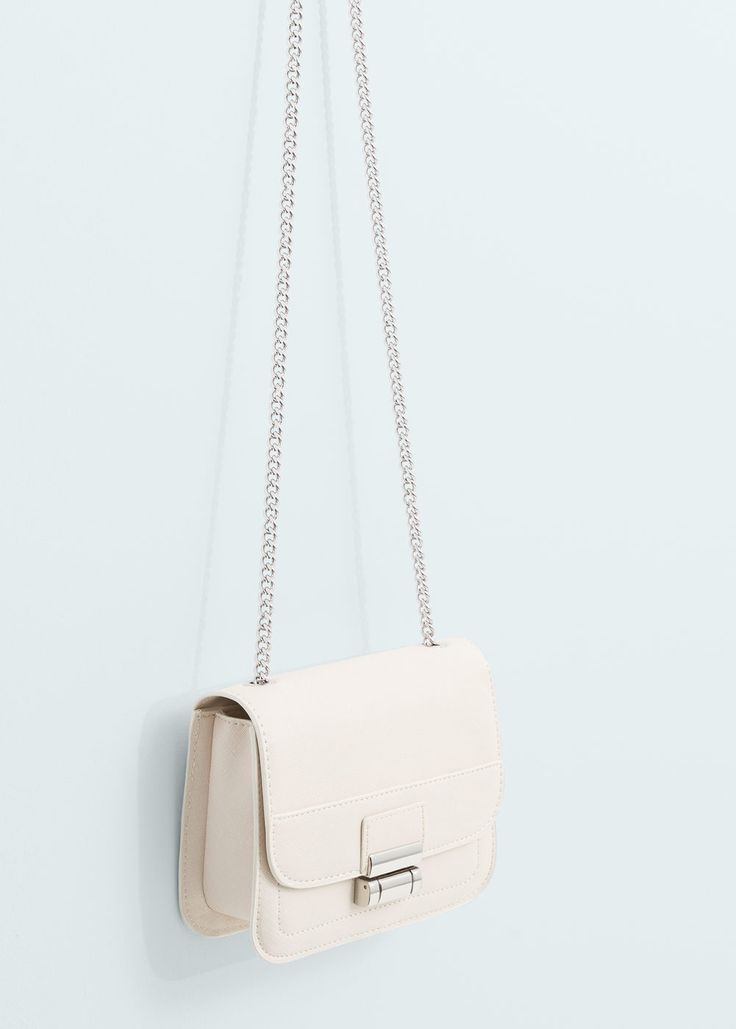 Handbag i-- -  Woman | MANGO South Africa