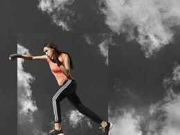 Kruhový tréning s vlastnou váhou pre ženy