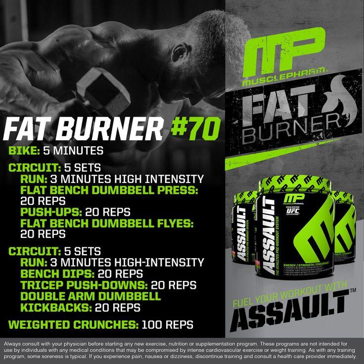 Fat Burner #70