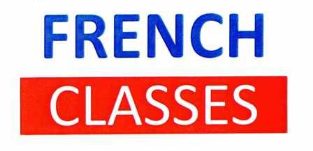 French is taught in every country around the world. French is one of the most used languages on the internet. English speakers should also know that French has provided more than 50% of the current English vocabulary. Knowing French will allow you to compete effectively in the global economy.