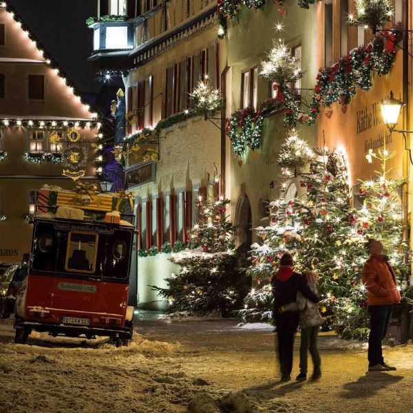 Best Christmas holiday destinations in Europe - Europe's Best Destinations