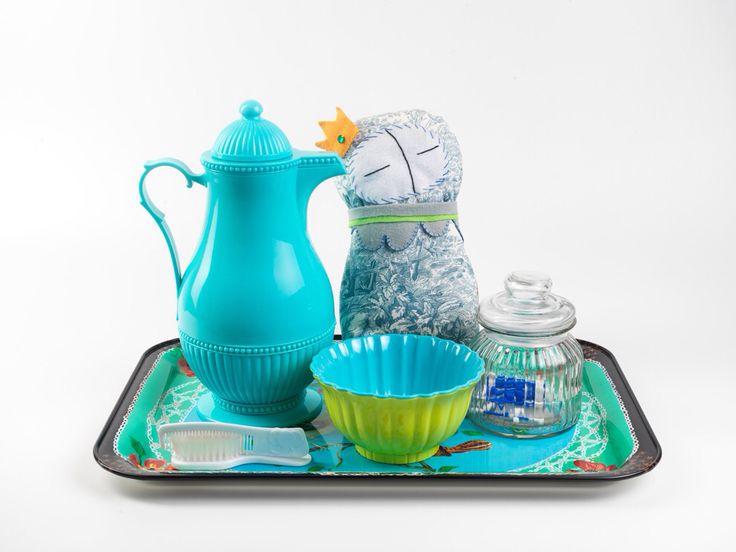 Kit higiene moderno Coisas da Doris