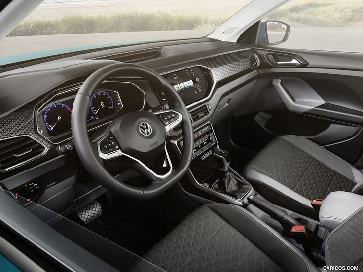 2019 Volkswagen TCross Wallpaper Volkswagen, Volkswagen