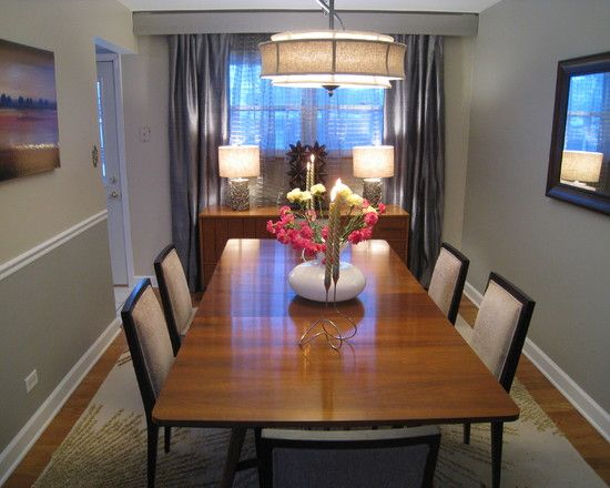 Dining Room Two Tone Paint Ideas 9 best dining room images on pinterest | two tone paint, bedroom
