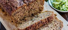 Provencaals Courgettebrood recept | Smulweb.nl