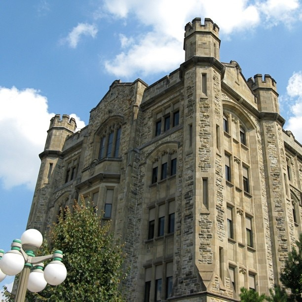Connaught Building in #Ottawa.