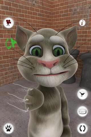 Talking Tom Cat download - Baixaki