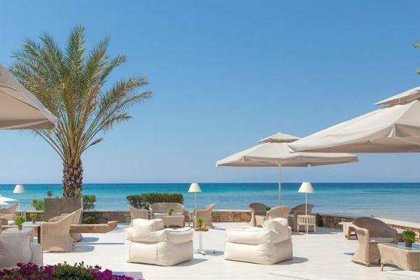 Sani Beach, Ammos Bar Restaurant, Halkidiki 63077, Greece