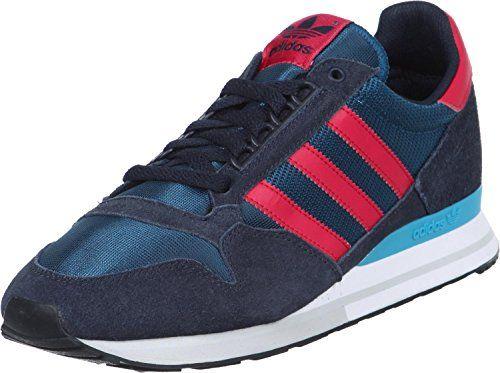 Adidas - ZX 500 OG - Color: Blu marino - Size: 46.0EU adidas http://www.amazon.it/dp/B00I8MJ8BE/ref=cm_sw_r_pi_dp_G0Yrvb13E1HX0