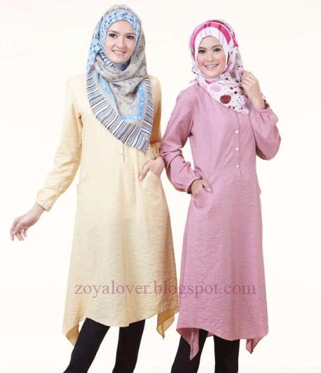 Zoya Yefani IDR 199 Yellow, Pink
