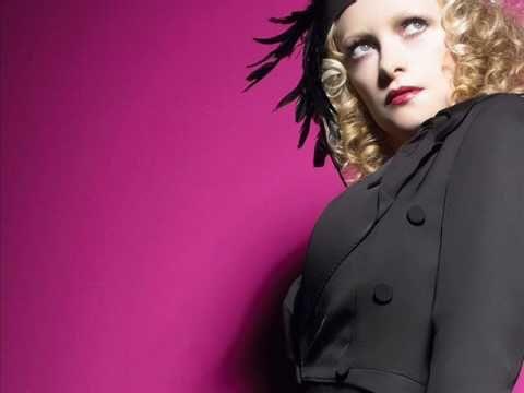 Goldfrapp - Black Cherry. A x