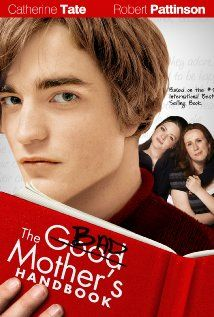THE BAD MOTHER'S HANDBOOK (2007): Karen Cooper wants to domineer her family and believes she's its pillar. In fact she does everything wrong. Thus she messes up all their lives and futures, rather then help her loved-ones.
