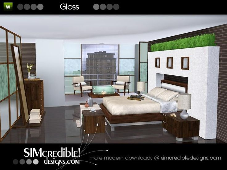 Best 16 TS3 Buy Bedroom images on Pinterest | Other