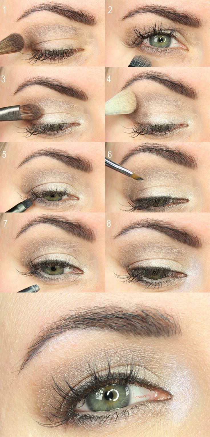 Eyeshadow: 28 Best HUMAN HAIR LASHES Images On Pinterest