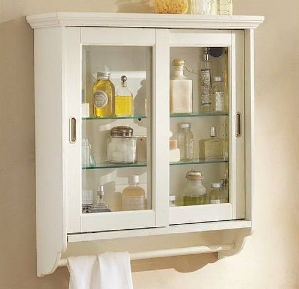 Kitchen Design   Small Bathroom Wall Cabinets White Color With 3 Tier Glass. Best 25  Wall mounted bathroom cabinets ideas on Pinterest   Wall
