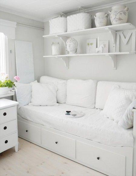 Mi Casa, un Lienzo en Blanco