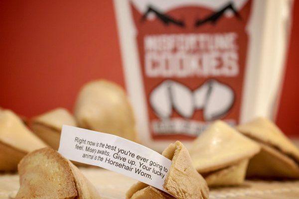 Galletas de la mala fortuna - http://www.ocompras.com/alimentacion/galletas-de-la-mala-fortuna galletas de la fortuna, mala fortuna, mala suerte