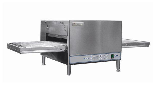 Lincoln Cti Convey Oven Digital W 1345 1346 2504 1 In 2020