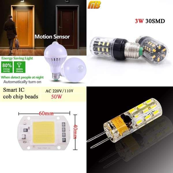 Super Bombillas Led Bulb E27 E14 Smd5730 E27 Led Lamp 36 48 56 69leds 220v Lampada Led Corn Bulb Chandelier Led Lights For Home Detective