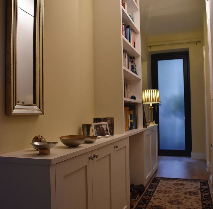 SS Carpentry is a well-known and reputed company that can provide you the best quality Alcove Units Kingston. They are expert in carpentry services