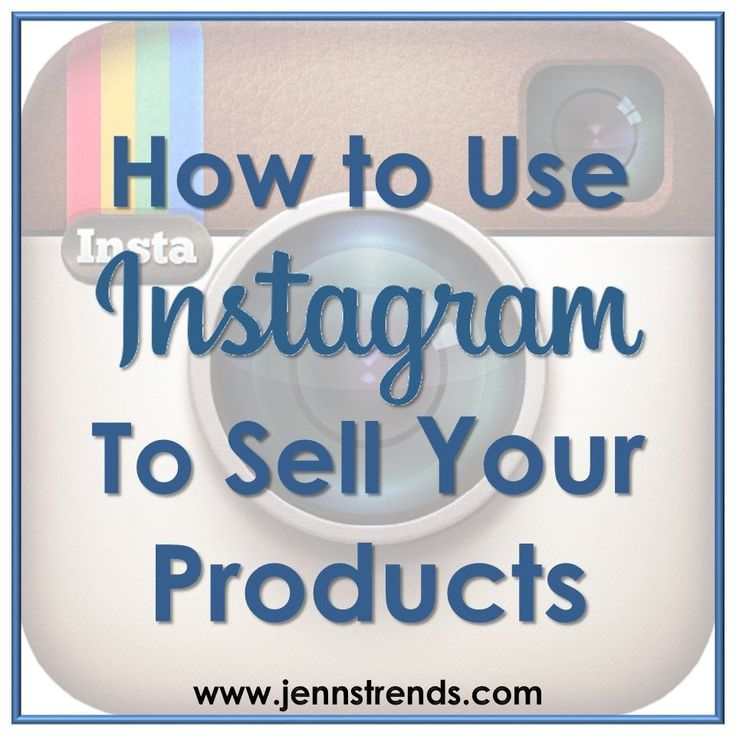 This is an EXCELLENT article! A MUST READ for anyone who uses Insta-Fix! sell products on instagram