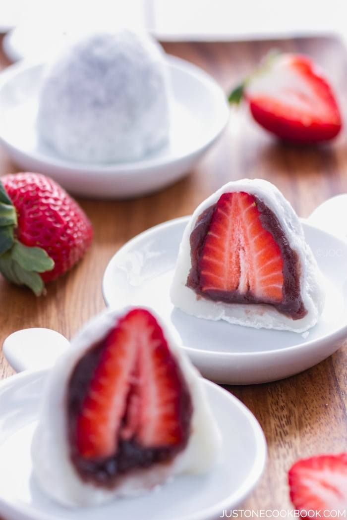 25 best ideas about japanese sweets on pinterest for Asian cuisine desserts