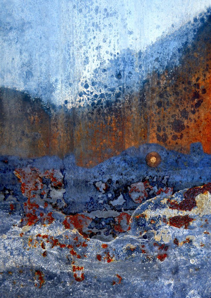 642 best encaustic and cold wax images on pinterest for Wax landscape