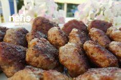 Püf Noktalarıyla Et Köfte Yumuşacık Hazır Tadında - Nefis Yemek Tarifleri